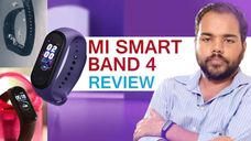 Xiaomi Mi Band 4 REVIEW
