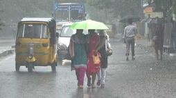 coming  24 and 25th heavy rain in  tamilnadu