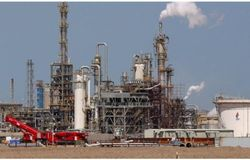 kuwait oil field
