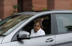 Yogi government's big decision regarding Mulayam Singh, favorite car will not be able to travel 'Netaji'