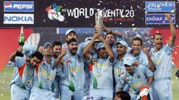 T20 World Cup Final 2007