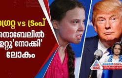 who is greta thunberg and her politics