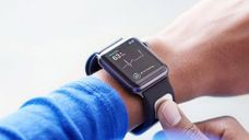 Apple Watch Saves Man Who Fell Off a Cliff And Broke His Back