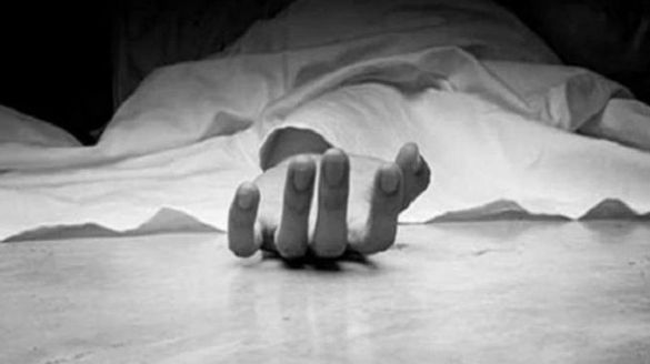 Cop Commits Suicide Allegedly After Killing Son  and Wife in uttarpradesh