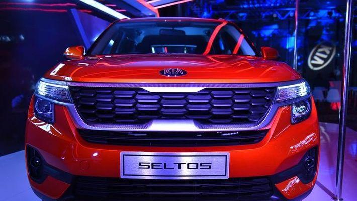 Kia sold 1.25 lakh units of the Seltos