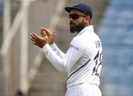 Team India captain virat kohli confident against new zealand test series