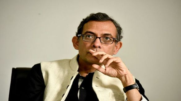 If BJP asked me about UBI, I will give them too: Abhijit Banerjee