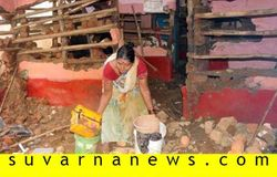home flood damage in karnataka