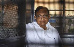 home made meals allowed to chidambaram
