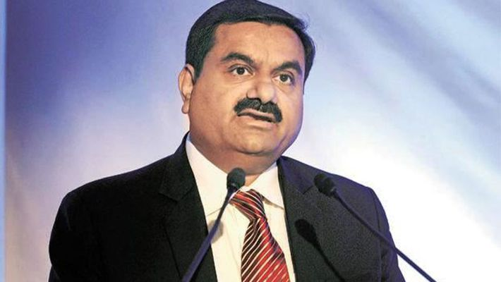 Indian economy will bounce back Sure says Business tycoon Gautam Adani
