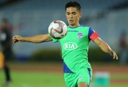 'Kick out coronavirus': Sunil Chhetri, Lionel Messi chosen for FIFA-WHO campaign