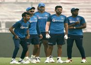 Team India eye on Stright 9 T20 win against Bangladesh