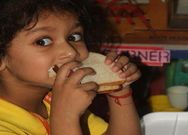 FSSAI's big decision, junk food shop will not be inside the area of 50 meters from school campus