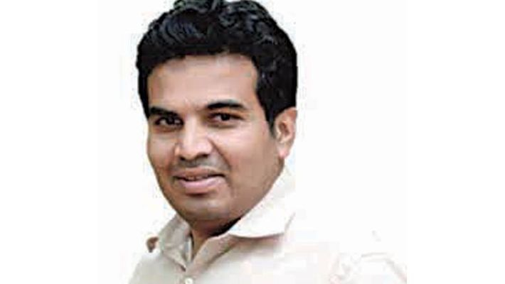MLA Dr Ranganath Appeal To Minister Madhuswamy For Fund