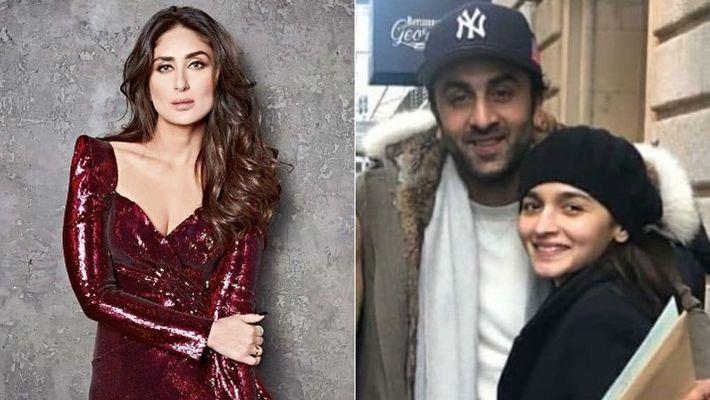 Here's what Kareena Kapoor thinks about her cousin Ranbir Kapoor's girlfriend Alia Bhatt