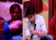 Bigg Boss 13 Asim Riaz Against Siddharth Shukla will made new team After fight ?