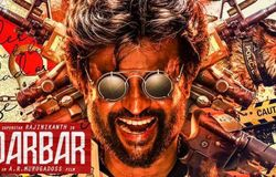 dharbar first single track release date announced