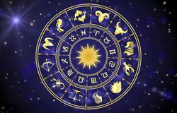 <p>Daily Horoscope</p>