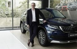 skoda ceo says about new model cars