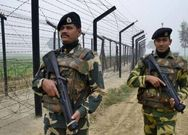 how bsf protect indian border