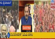Lawyer BT Venkatesh Oppose Hyderabad Police Encounter Of Rapists