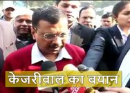 CM Kejriwal said after the Hyderabad encounter, people lost their trust from agencies kps