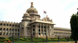 Karnataka Government to Congress jds alliance in Mysore News hour Video