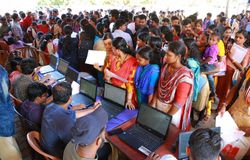 job fair nilambur