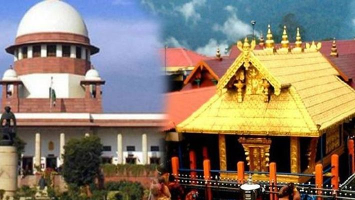 supreme court decision on  bindhu ammini and rahna fathimas plea regarding sabarimala women entry