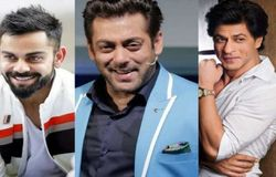 virat and salman in forbes list
