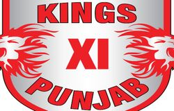 kings eleven punjab logo
