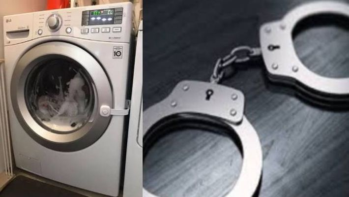 women killed two year old put him in washing machine for stop lovers wedding