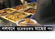 Bengal Fish Fest started at Nalban