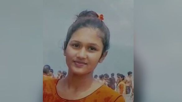 A tiktoker housewife,from Hooghly allegedly-missing