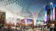 15000 CCTV surveillance cameras being installed at Dubai Expo 2020