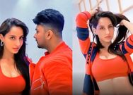 Nora Fatehi Garmi Dance Video Viral KPG