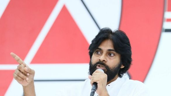 janasena chief pawan kalyan comments on ysrcp after meeting with union minister nirmala sitharaman