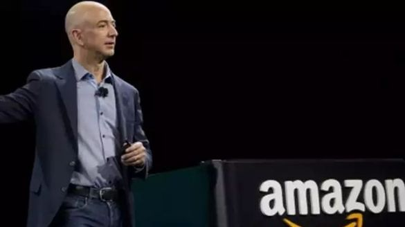 Saudi Arabia dismissed the allegations hacking of Jeff Bezos phone