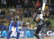 Extra run cost team India against new zealand in 1st odi