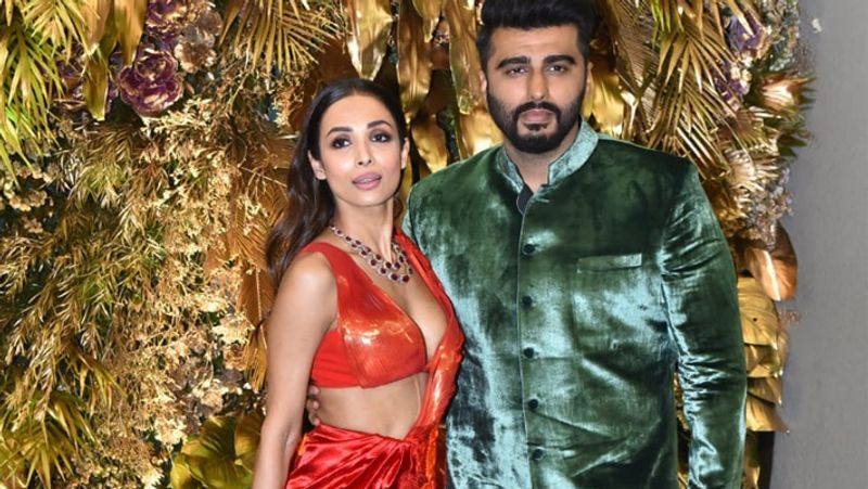 <p>It was said that Arbaaz tried to save his 21 years old relationship with Malaika, but she did not want it. And Arjun and Malaika's growing closeness had annoyed Khan brothers, especially Salman Khan.</p>