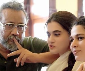 Taapsee Pannu Thappad Director Anubhav Sinha has a message for audience ahead of film release
