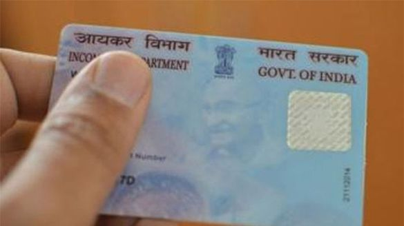 Aadhaar card holders can now get a free PAN card in just 10 minutes. Here's how to apply