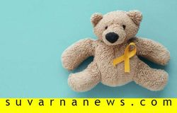 february 15 international childhood cancer day