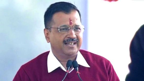 Arvind Kejriwal returns as Delhi Chief Minister for third time