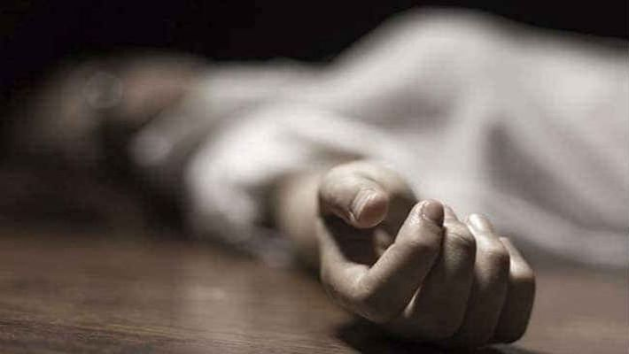 woman commits suicide over clash with her own son in chittoor