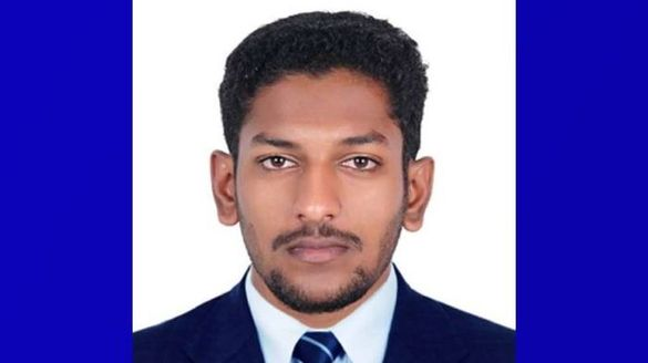 young malayali engineer committed suicide by jumping from the 24th floor of a building at Dubai