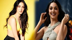 Kiara Advani and B-town divas goes topless for Dabboo Ratnani's calendar shoot
