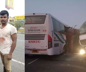 avinashi accident...rescue team shared experience