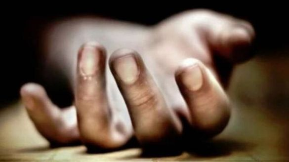 mother try to kill self, after kills her kids in Anantapur