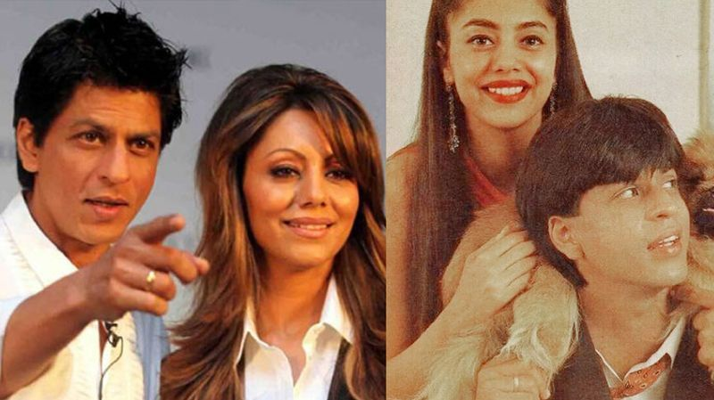 Not just that, Gauri's relatives were also worried about Khan's religion as he was Muslim, and they were Hindus. Shah Rukh had once revealed a funny incident from his wedding reception when guests from Gauri's family side were seen whispering about the groom.